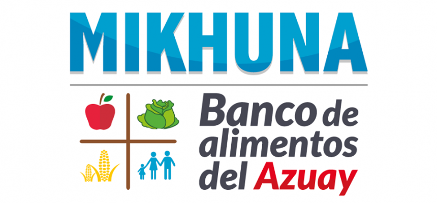 MIKHUNA Food Bank, the First in Azuay!