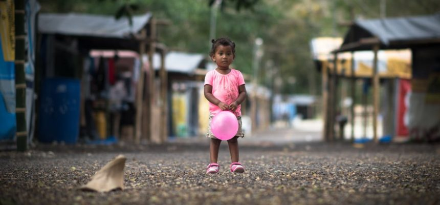 One Year After Disastrous Earthquake, Canoa Looks Forward
